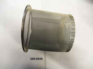 Filtereinsatz 295-0535