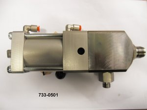 Automatic valve 733-0501
